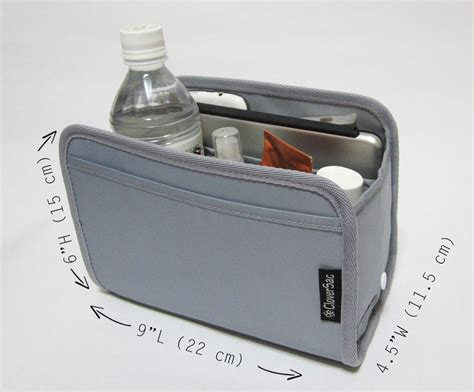 best organizer which is the best small purse organizer insert cloversac