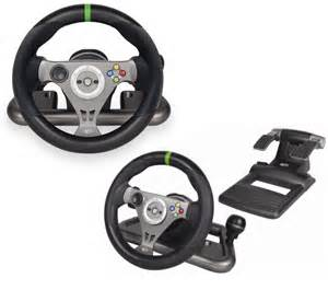 Mad Catz Microcon Steering Wheel For Xbox 360 Madcatz Outs New Wireless 360 Racing Wheel