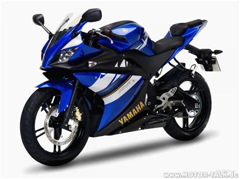 Sparepart Yamaha R 2008 2008 yamaha yzf r 125 moto zombdrive