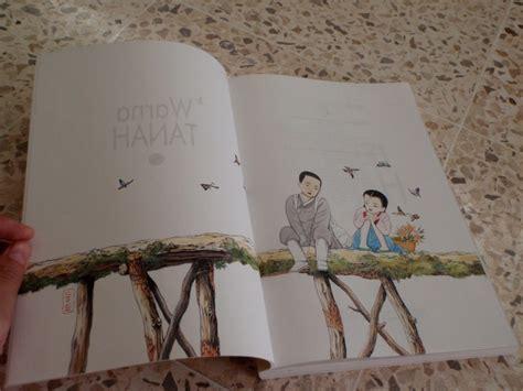 Dong Hwa Warna Tanah Buku 1 bersama ehwa tumbuh dewasa bunga berbagi