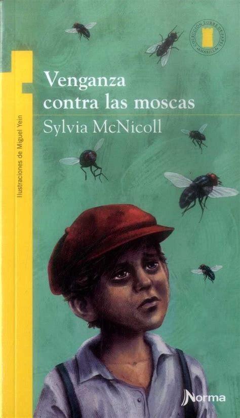 libro la venganza de la tt venganza contra las moscas juvenil autor mcnicollsylvia 51 240 en mercado libre