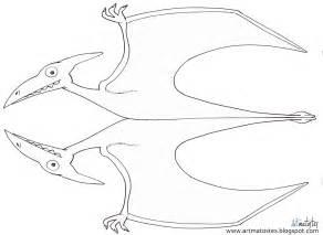 artmatostes pterod 225 ctilo pterodactyl