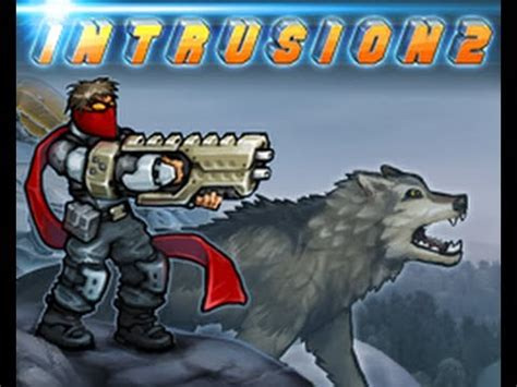 play intrusion 2 full version hacked full download stephen plays intrusion 2 hacked version