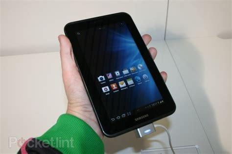 Samsung Tab 2 Di Samarinda galaxy tab 2 foto e live notebook italia