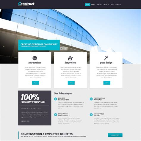 drupal template development 70 best premium drupal templates themes free