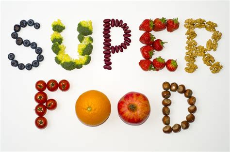 What Exactly Are Superfoods by Superfoods Contain Healthy Chemical Compounds