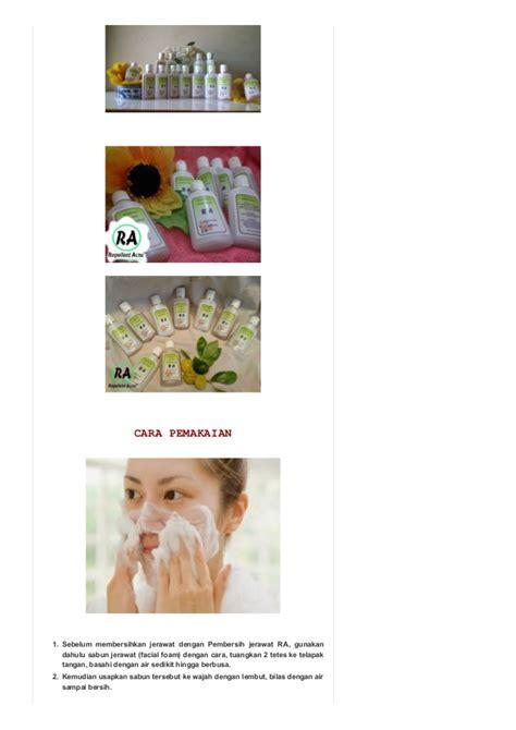 Sabun Muka Uh Menghilangkan Jerawat obat jerawat batu paling uh