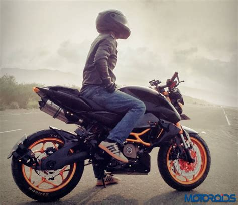 pulsar 200 ns modified newhairstylesformen2014 com modified bajaj pulsar 200ns from indonesia is worth every