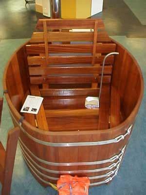 Beheizbare Badewanne by офуро японская ванна для сада ванна офуро в японском