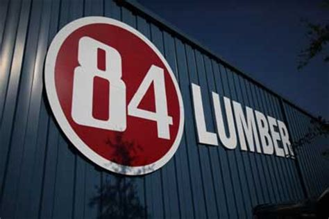 Lumbar 84 Lumber Company To Bring 100 New Jobs To Franklin Local