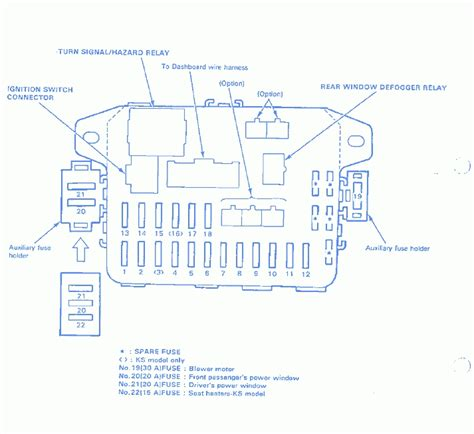 1989 jeep wrangler wiring diagram wiring diagram and