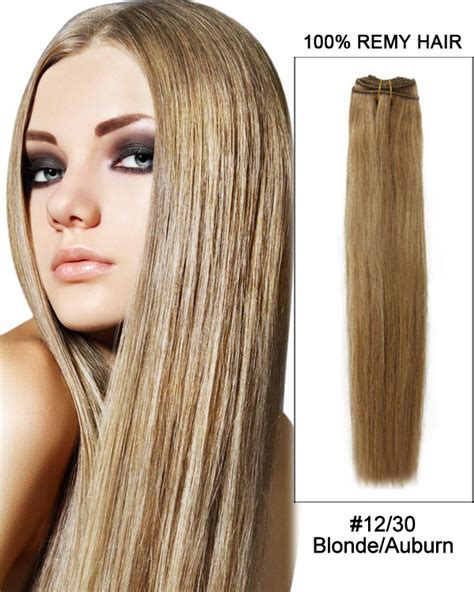 2015 highlight skin weft 100 16 2 33 brown auburn ombre weave 100 remy hair