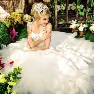 Weddingku Gester by Gester Bridal Boutique Hair Salon Weddingku
