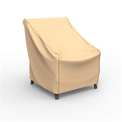 Patio Furniture Chair Covers Budge Chelsea Small Patio Chair Covers P1a03tn1 The Home Depot