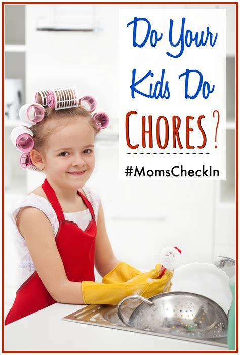 Halloween Baby Crafts - chores do your kids do them momscheckin