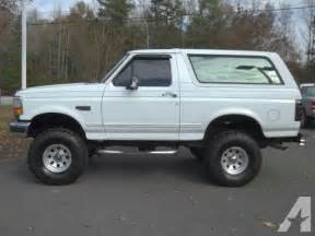1996 Ford Bronco Parts Bronco Seats For Sale Autos Post