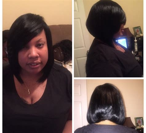 sew in bob no leave out full head sew in bob hairstylegalleries com