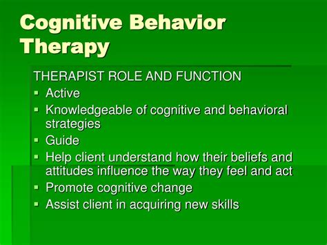 cognitive behavioral therapy your complete guide on cognitive behavioral therapy and emotional intelligence and empath and stoicism books ppt cognitive behavior therapy powerpoint presentation