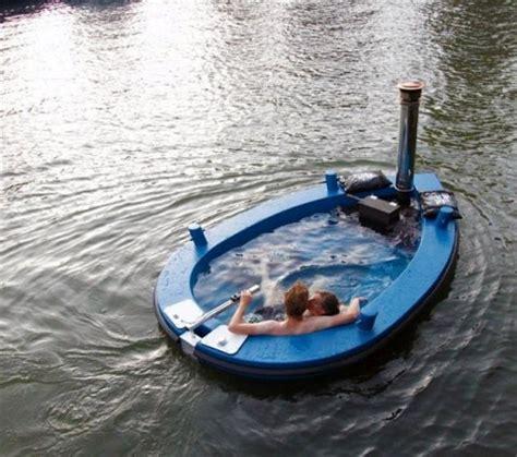 hot tug swissmiss hot tub jacuzzi boat