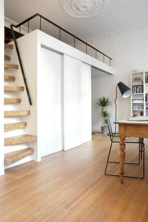 mezzanine design choisir un escalier pour mezzanine pour son loft