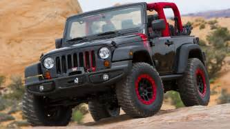 Jeep Photos Jeep Wrangler Level Concept 2014 Wallpapers And Hd