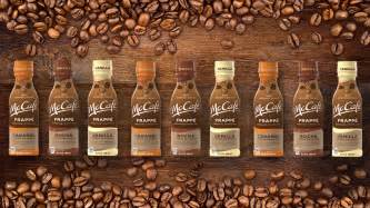 Day Kopi Ready To Drink Pet mcdonald s launching a line of bottled coffee drinks today