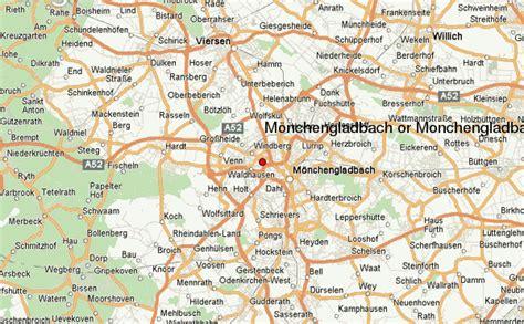 m 246 nchengladbach location guide