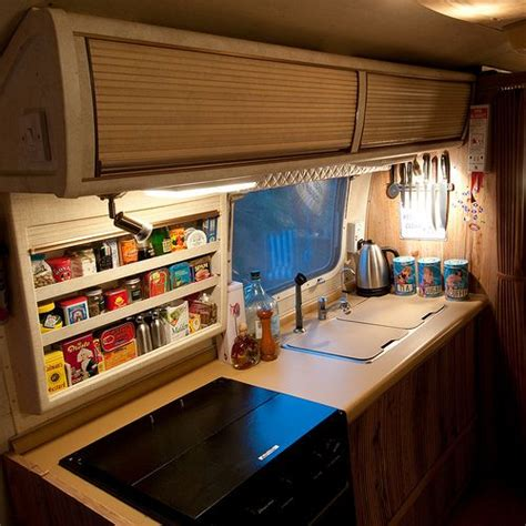 cer trailer kitchen ideas 25 best ideas about rv cabinets on pinterest cer