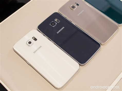 Back Door Samsung S6 By Erco samsung announces galaxy s6 and s6 edge metal frame
