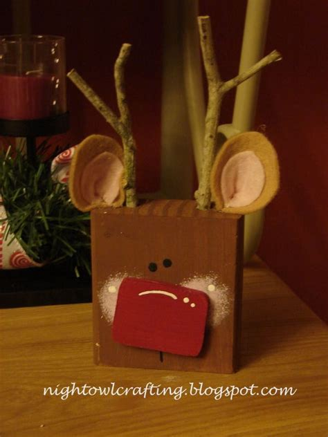 reindeer craft to sell 25 best ideas about crafts to sell on simple crafts