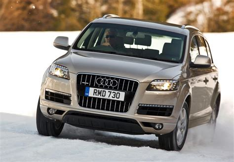 audi q7 tyres audi q7 winter tyres wheels we look at the best ways to