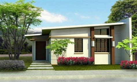 small modern house exterior design best modern house