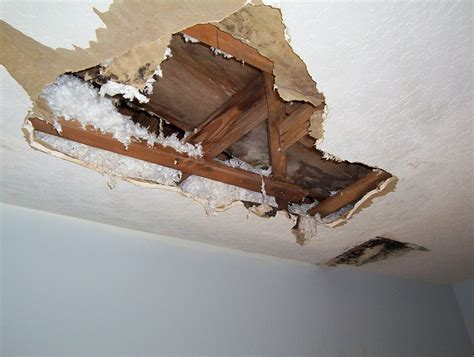 Water Damage On Ceiling Drywall by All Seasons Heating And Cooling Avoid Water Damaged
