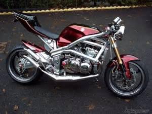 Custom Suzuki Motorcycles Bobber Motorcycle 2 Stroke Suzuki Gt750 Custom