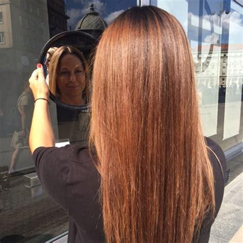 farbe za kosu za ombre nove hit jesenske boje za kosu fashion hr style community