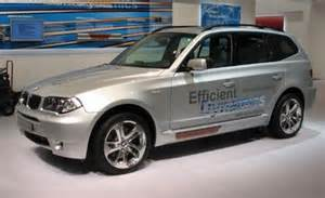bmw x3 hybrid auto shows car and driver