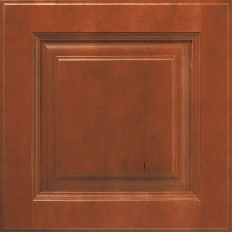 Thomasville Cabinet Doors Thomasville 14 5x14 5 In Cabinet Door Sle In Plaza Brierwood 772515379987 The Home Depot