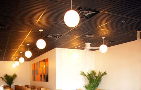 Vinyl Drop Ceiling Vinyl Ceiling Panels 171 Ceiling Systems