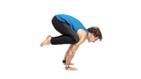 crane crow pose bakasana yoga journal