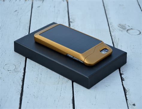 Ultrathin Iphone sunthetic ultra thin solar iphone 187 gadget flow