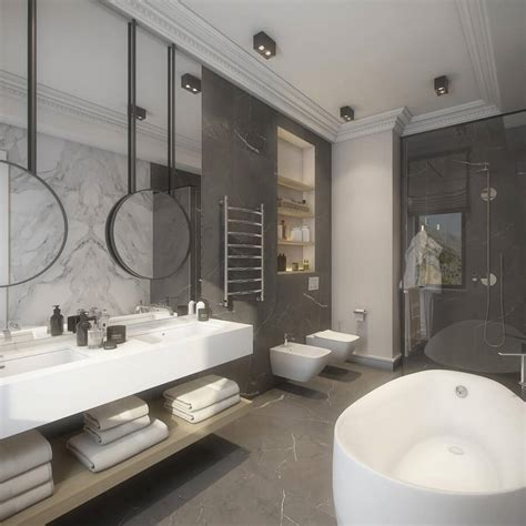 gorgeous scandinavian bathroom designs amaze architecture ideas