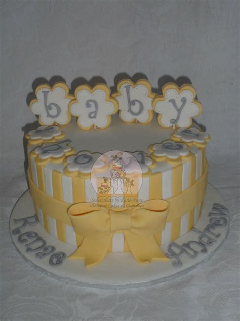 Baby Shower ? Sweet Eats by Karie Anne