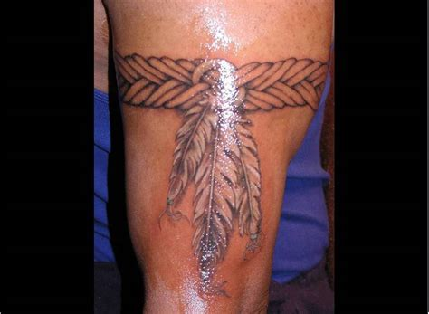 tribal tattoo armband 21 armband tattoos for all