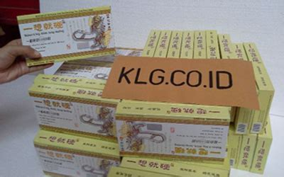 Klg Herbal cara pembelian klg pills herbal asli klg pills