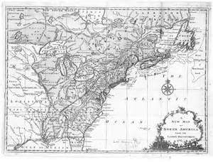 hargrett library map collection colonial america