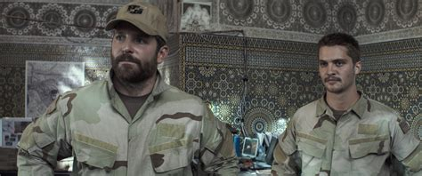 The Le Company by American Sniper Review Collider