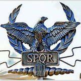 Spqr Eagle Standard | 960 x 937 jpeg 117kB
