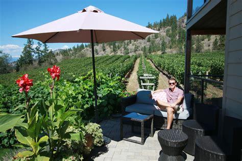 best wineries naramata bench naramata bench travel guide alicia fashionista