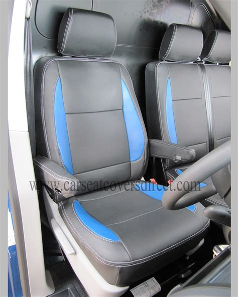 custom vw transporter t5 seat covers