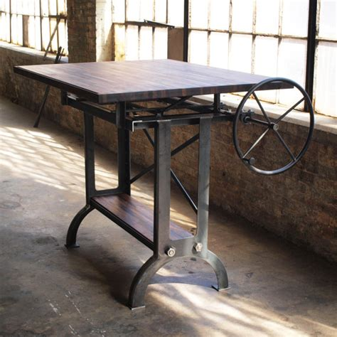 Drafting Table Standing Desk by Unavailable Listing On Etsy